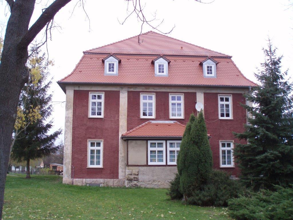 FSU Jena  Holzbau, Dachdeckung und Dachklempnerarbeiten